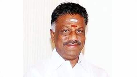 Jayalalithaa's aide Panneerselvam to be Tamil Nadu's next CM