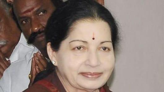 Tamil Nadu under Amma