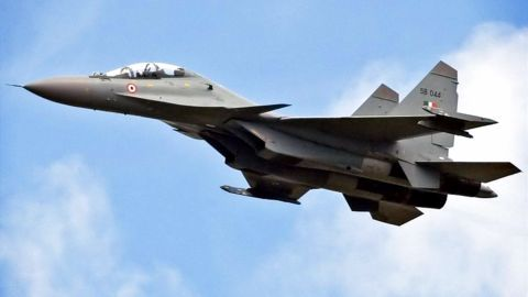 India to train Vietnamese fighter pilots on Sukhoi Su-30MKIs