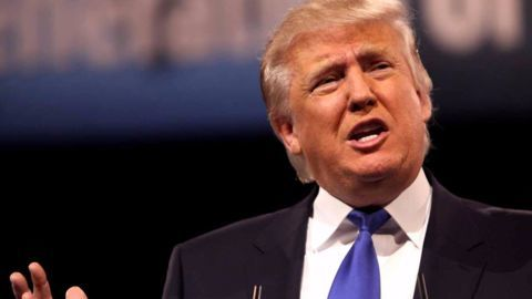 Donald Trump looks to cancel deal with Boeing