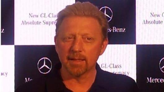The Djokovic-Becker Alliance