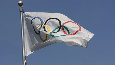 Olympic may get two new sports
