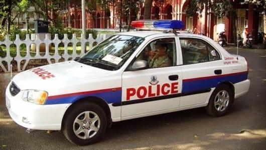 Tamil Nadu Police's 'unimaginable service' after Amma's death