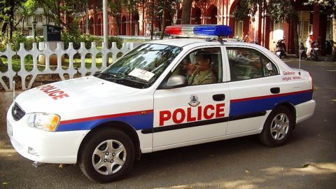 """Amma rests in """"peace"""", thanks to TN Police's 24x7 security"""