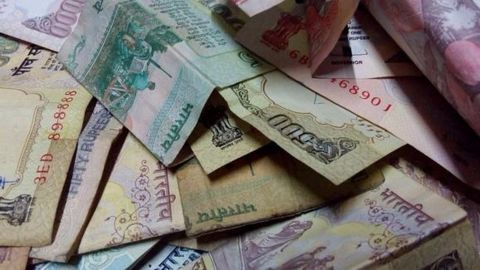 Changing rules for exchanging old currency notes