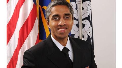 Who is Vivek Murthy?