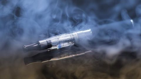 Potential effects of e-cigarettes