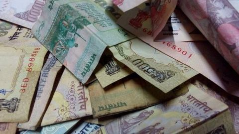 Fake currency supply threatens Indian economy