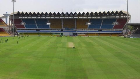 Biggest cricket stadiums in the world