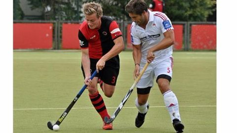 Germany defeat New Zealand; enter quarterfinals of Hockey Junior WC