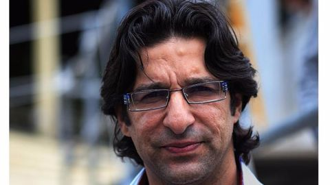 Wasim Akram to skip 2017 season of IPL