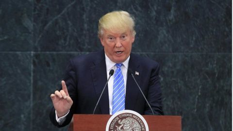 Trump questions One-China policy