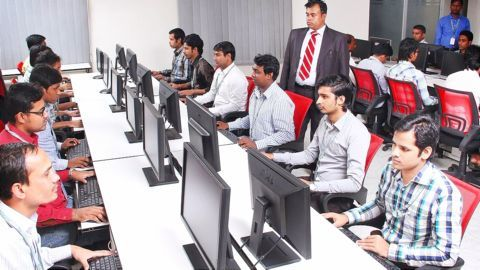 Indian Information Technology services companies