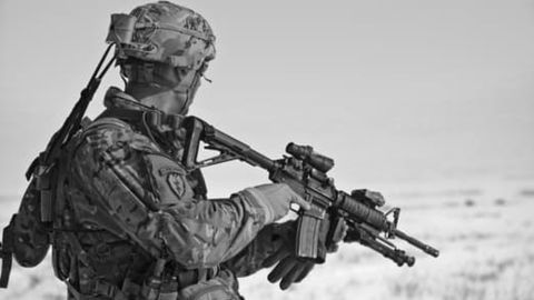 Commercial sale of military equipment
