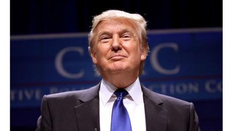 America's corporate bigwigs meet with President-elect