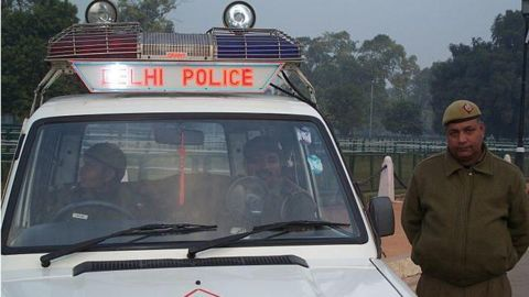 Delhi is now safer to live: Police data