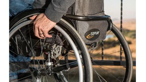Expanding scope of 'disabilities'