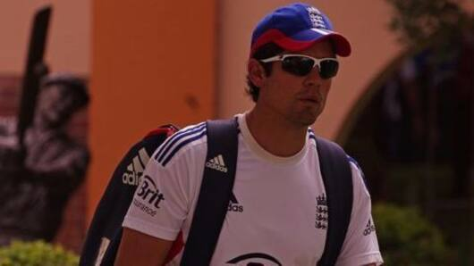 Alastair Cook's captaincy record