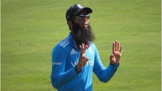 India-England 5th test match - Updates!