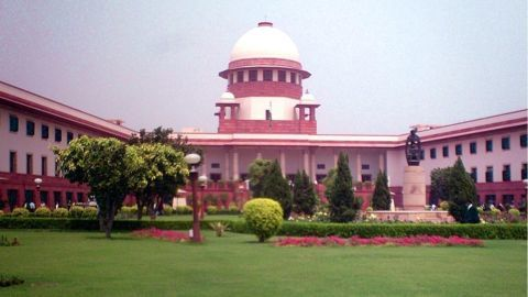 Apex court's ruling on beards in IAF