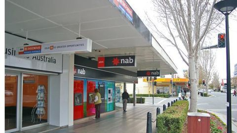 Thousands of Australian bank accounts compromised