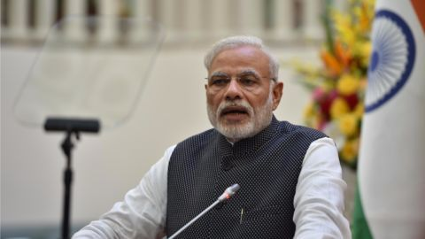 Note ban should have been done in 1971: Prime Minister