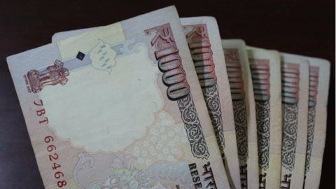 Government announces new scheme to declare black money