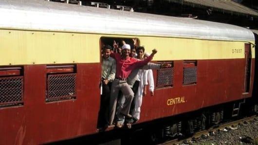 Let's talk about Mumbai