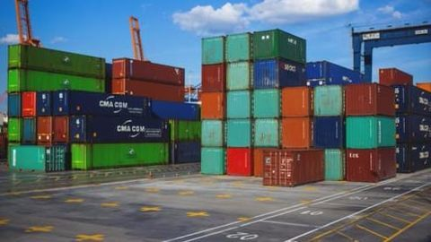 India's export outlook projects better days ahead