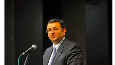 Cyrus Mistry resigns from all listed Tata Companies