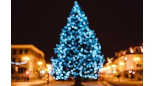 Horrific tragedy in Berlin's Christmas market