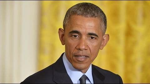 US President Obama permanently bans offshore oil and gas drilling