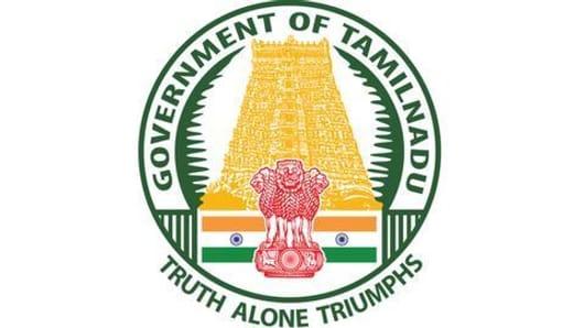 Tax officials raid Tamil Nadu's top bureaucrat