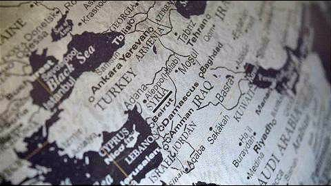 The Syrian war and the Gulf Arab policy