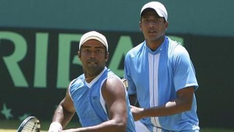 Curious to see interactions between Bhupathi and Paes: Amritraj