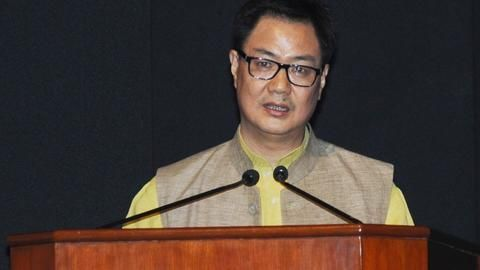 Manipur burns over creation of new districts