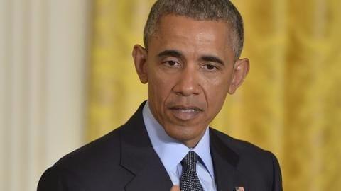 President Obama to demolish visitor registry