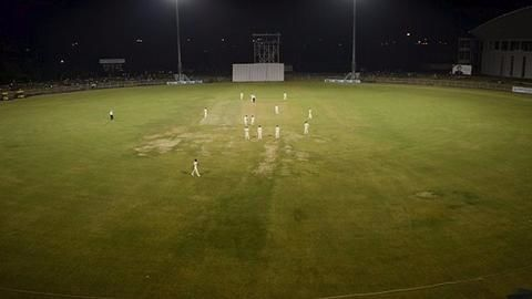 ICC approves stadium in Greater Noida for international matches