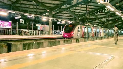 Colaba-Seepz underground metro link to be operational by 2020