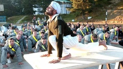 Sports Ministry declares 'Yoga' a sport