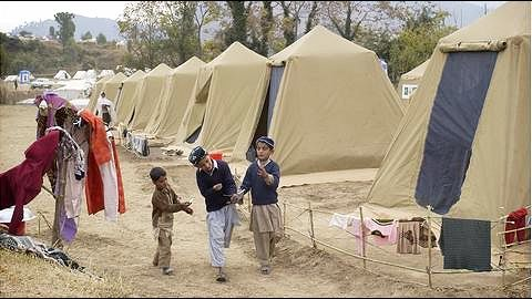 West Pakistan Refugees and nativity certificates row