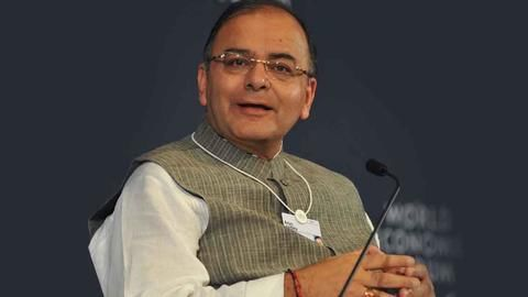 Jaitley indicates tax cuts in Budget 2017