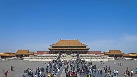 China's plans to overhaul its tourism industry