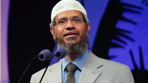 Zakir Naik to be booked for money laundering