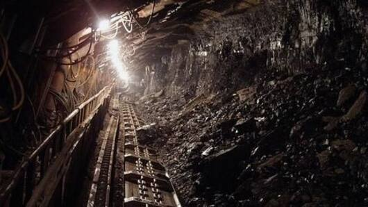 The Jharkhand mine collapse