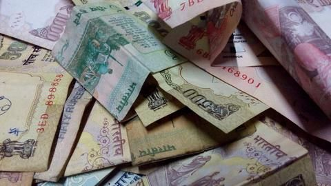 Lakhs of crores under scrutiny of tax department