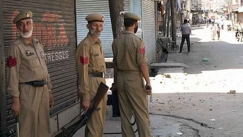 Longest stint of unrest in Kashmir continues
