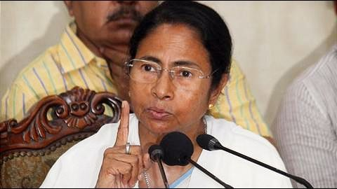 Communal violence in West Bengal's Dhulagarh