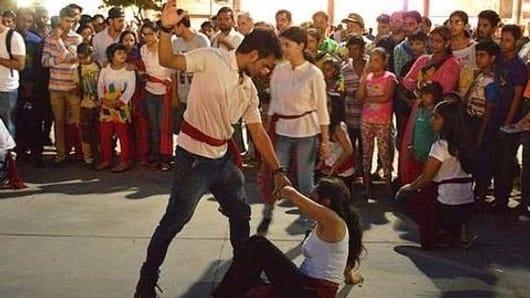 Bengaluru's shame: Mass molestation on the streets