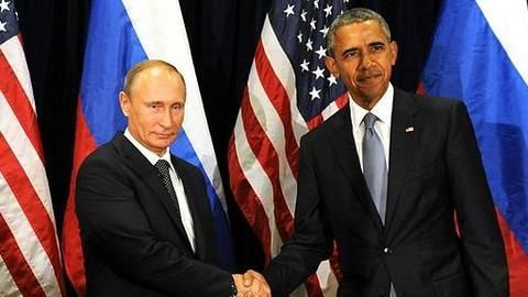 Current US-Russia tensions